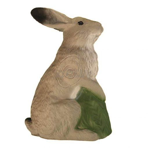 ELEVEN - E36 - 3D - European Rabbit