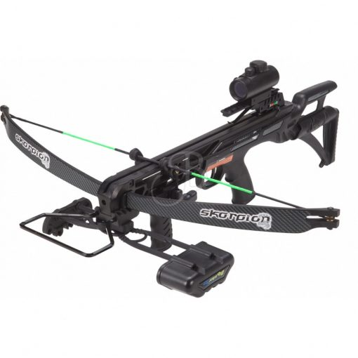 Skorpion XBH TCT 175#  cross-bow set