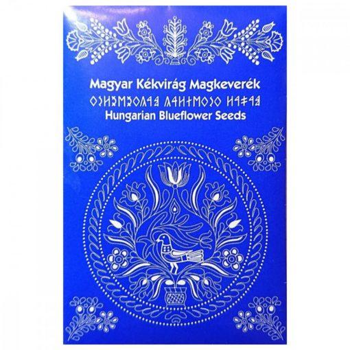 Mag - Magyar Kékvirág magkeverék