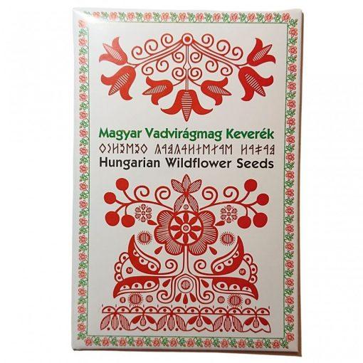 Mag - Magyar Vadvirágmag keverék