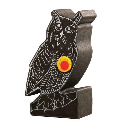 Figured - Owl