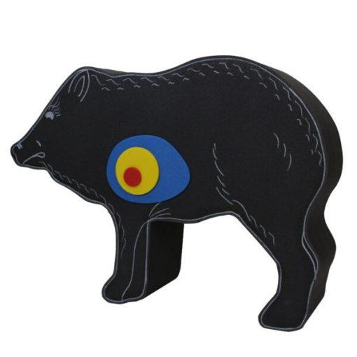 Figured Pig / Pecari