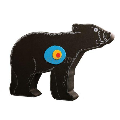 Figured - Bear