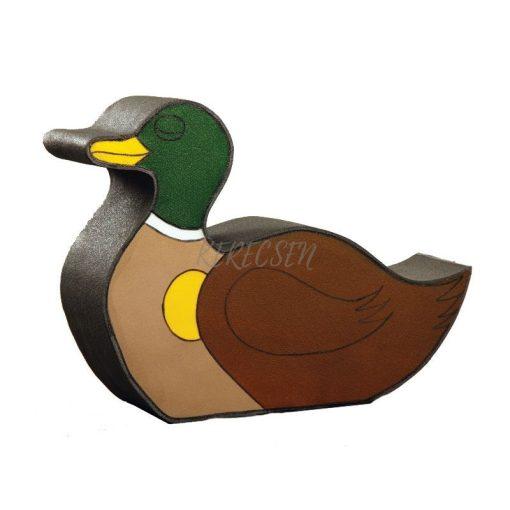 Figured - Wild Duck