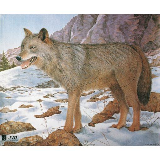 JVD - Wolf