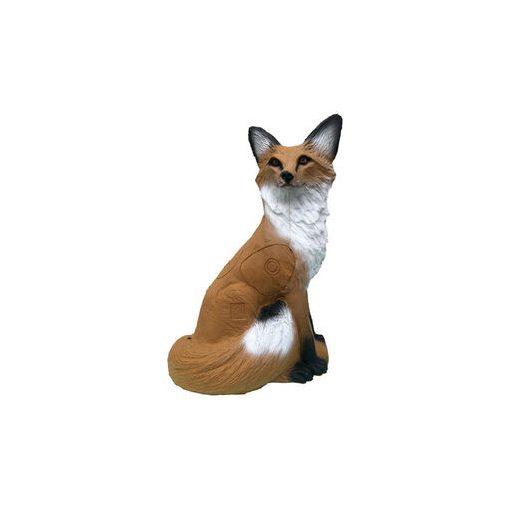 Fox - 3D