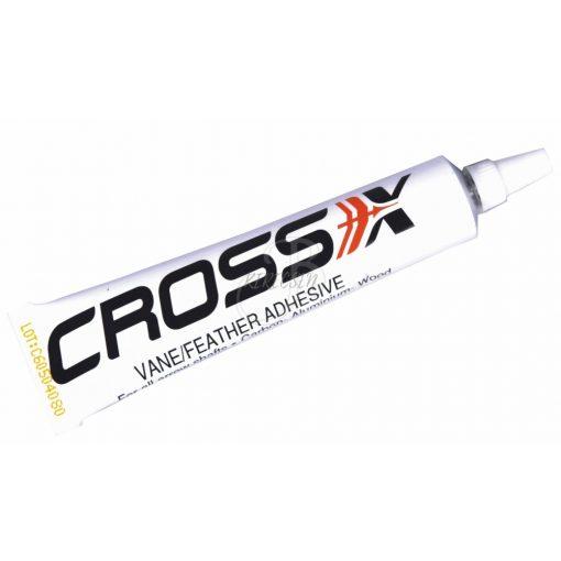 Glue - Cross-X fletching cement