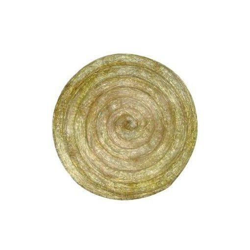 Szalma vesszőfogó - 50 cm