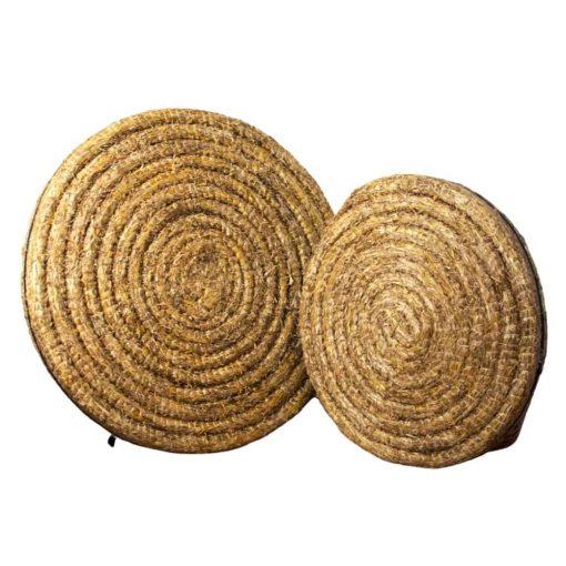Straw target 80 cm