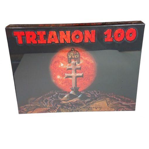 Trianon 100 – Társasjáték
