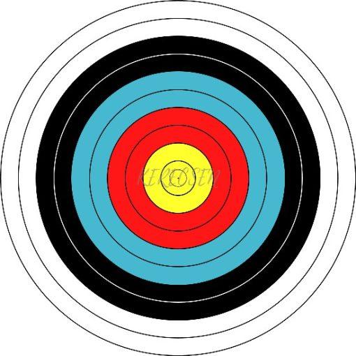 WA - Target Indoor - 122cm