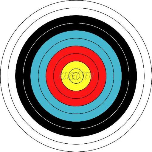 WA - Target Indoor - 80cm